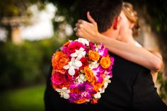 Beautiful Bridal Bouquets. Austin Wedding Photography; Mike Reed Photo