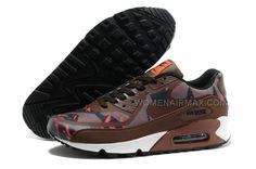 http://www.womenairmax.com/nike-air-max-90-prem-tape-womens-shoes-brown.html NIKE AIR MAX 90 PREM TAPE WOMENS SHOES BROWN Only $99.00 , Free Shipping!