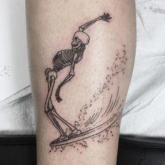 Our social Trends Shark Tattoos, Weird Tattoos, Mini Tattoos, Tatoos, Skeleton Tattoos, Skeleton Art, Fallen Angel Art, Surf Tattoo, Norse Tattoo