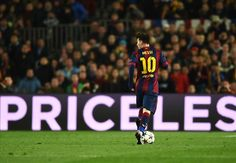 Barcelona boss Luis Enrique believes Lionel Messi is not only the best player in the world, but also the finest footballer in the history of the game Camp Nou, Fc Barcelona, Lional Messi, Xavi Hernandez, Kun Aguero, La Champions League, Van Persie, Neymar Jr, Iker Casillas