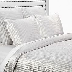 Porto Bedding   Bedding   Be... from zgallerie.com on Wanelo