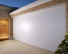 Mediterranean Sectional Garage Doors, Outdoor Decor, Design, Home Decor, Decoration Home, Room Decor, Interior Decorating