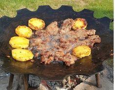 Grilling, Pork, Beef, Kale Stir Fry, Meat, Crickets, Pork Chops, Steak