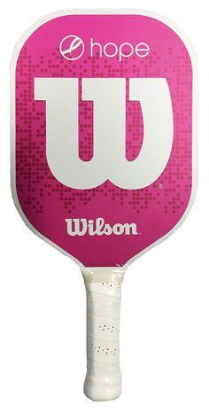 Wilson Hope Pickleball Paddle