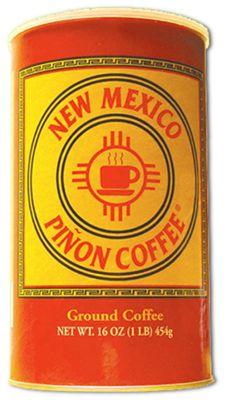 New Mexico Pinon Coffee Company: Department: 'NM Piñon Coffee'