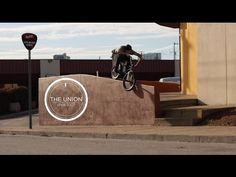 We're kicking 2016 off with a dialed new BMX video for you guys! Check out this mix of park and street footage featuring Erwan Perelman, Chase Davidson, Dyla. Bmx Videos, Best Bmx, New Years 2016, Bike, Ideas, Bicycle, Bicycles, Thoughts