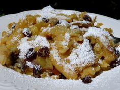 forward kaiserschmarrn aka emperor s pancakes take one this week for ...