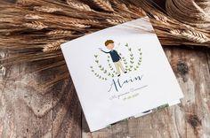 Mi primera Comunión | Nuevo Catálogo 2019 Books, Mini Books, Signature Book, Different Types Of, Invitations, Cards, First Holy Communion, Libros, Book