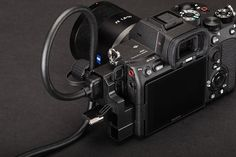 Sony Nordic reveals the a7S III is getting S-Cinetone color profile with its 2.00 firmware update: Digital Photography Review Photography Reviews, Digital Photography, Cinematography Camera, Nasa Juno, Juno Spacecraft, Color Profile, Video Capture, Camera Gear, Zoom Lens