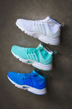Nike Air Presto Flyknit: Orange Bae Bday Pinterest Air presto