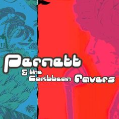 """The Caribbean Raver (feat. The Caribbean Ravers)"" - Pernett #ColombiaSinbru #ColombianMusic"