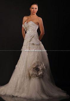Vivo Bridal - Arabic Wedding Dresses-0012