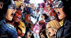 Parece que a Disney comprando a Fox tem mais implicações do que imaginamos. X-Men e Quarteto Fantástico é apenas a ponta do iceberg.