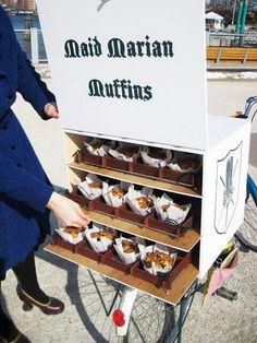 food bike para brigadeiro