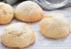 FacebookTwitterPinterestLinkedInLesbiscuits au yaourtsont des biscuits à base de sucre, oeuf, yaourt, farine, amidon de maïs et levure. Contenant peu de beurre et quelques ingrédients deLire la suite