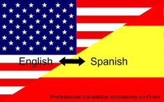 translate English into Spanish 300 words by blinkgond