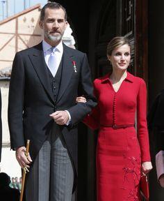 Revelan la agenda de la visita de los Reyes de España a México