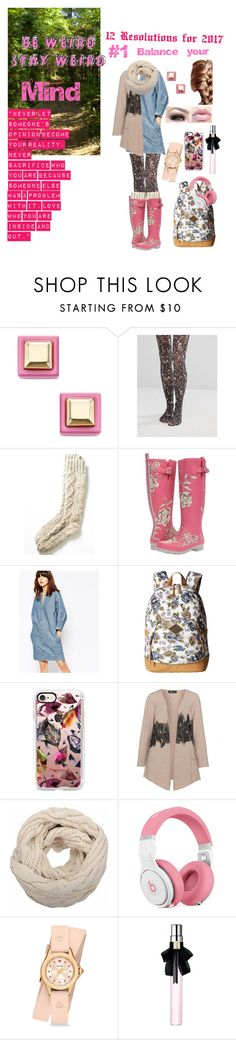 """""""It's Time to put some people in their place!""""From Hero to Zero""""♥"""" by cherizard ❤ liked on Polyvore featuring Marc by Marc Jacobs, ASOS, Bibico, Joules, See by Chloé, Volcom, Casetify, seeyou, Beats by Dr. Dre and Michele"""