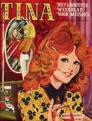 Tina tijdschrift