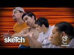 Super Campeonas 2 (Shippuden) - VER VÍDEO -> http://quehubocolombia.com/super-campeonas-2-shippuden    Clic aquí para ser el éxito y salir en un sketch: ¡twittea! ¡likea!  Un video nuevo cada semana. © enchufe.tv – Todos los derechos reservados por Touché Films 2017. Créditos de vídeo a enchufetv YouTube channel
