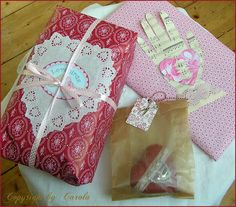 We have some great Valentine gift wrapping ideas to help you put a little bit more heart into your precious gift and to give you lots of inspiration making this a very wonderful Valentine's day for that special someone. My Funny Valentine, Valentine Gifts, Craft Packaging, Pretty Packaging, Packaging Ideas, Creative Gift Wrapping, Creative Gifts, Wrapping Ideas, Easy Easter Crafts