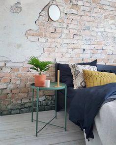 De GLADOM salontafel met dienblad bij @ays.style | #IKEABijMijThuis IKEA IKEAnederland IKEAnl slaapkamer bed inspiratie wooninspiratie trend interieur