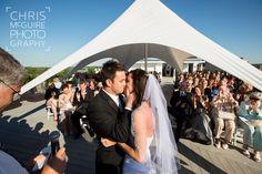 Michigan Wedding Photography – skydeck