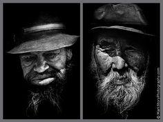 """""""Mark Story realizou o projeto durante os anos de 1987 e 2005, fotografando pessoas de todas as partes e pedaços do mundo. Na maioria eram centenárias, pessoas que alcançaram a inestimável marca de cem anos de idade ou mais. Algumas, inclusive, fizeram jus ao nome do projeto e viveram de facto em 3 séculos diferentes. """""""