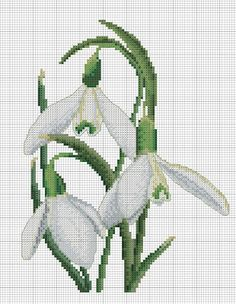 123 Cross Stitch, Cross Stitch Cards, Cross Stitch Flowers, Cross Stitching, Christmas Embroidery Patterns, Diy Embroidery, Cross Stitch Embroidery, Modern Cross Stitch Patterns, Cross Stitch Designs