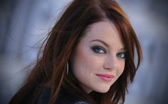 "Emma ""Emily"" Stone - Smart, Funny, Beautiful and Talented... one of my favorite celebrities"