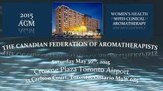 Save the date! CFA AGM May 30th 2015 :) Toronto Airport, Save The Date, Aromatherapy, 30th, Workshop, Dating, Events, Health, Atelier