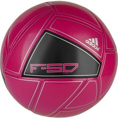 adidas F50 X-ite Soccer Ball - Pink