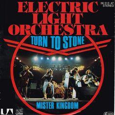 """""""Turn to Stone"""" - ELO"""