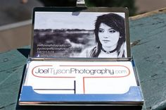 photography business card ideas | Cards Designs Ideas