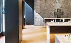 Sherber + Rad | 2015-09-16 | Architectural Record