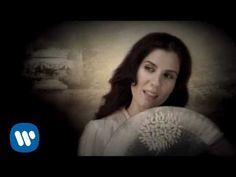 Diana Navarro - Mira lo que te has perdio (video clip)