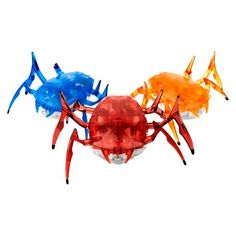 Electronic Toys Punctual Electric Remote Control Crab Spider Infrared Reptile Rc Animal High Simulation Model Children Early Learning Educational Toys Toys & Hobbies