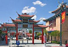 chinatown los angeles - Buscar con Google