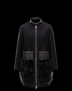Moncler Fall-Winter 2014/15 #moncler #fw14 #monclerwinter #winter #womenswear
