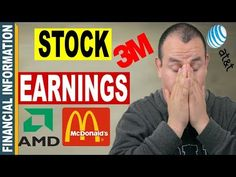 Stock Market Earnings | AMD Chipotle Mexican Grill Hasbro, McDonalds, Logitech, 3M, UTX, Caterpillar - (More Info on: http://LIFEWAYSVILLAGE.COM/videos/stock-market-earnings-amd-chipotle-mexican-grill-hasbro-mcdonalds-logitech-3m-utx-caterpillar/)