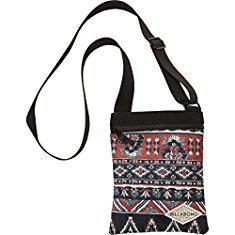 Billabong Bags. Billabong Women's Good Vibes Bag Sienna One Size.  #billabong #bags #billabongbags