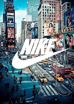 Nike on We Heart It
