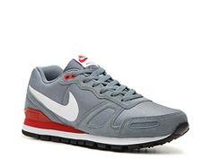 834e5fb4c71 Nike Air Waffle Trainer Retro Sneaker - Mens Nike Air Waffle Trainer