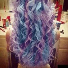 #baby blue#purple