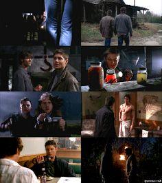 """Season 1 - """"Hell House"""""""