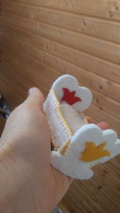 Crib Toys, Baby Toys, Felt Dolls, Doll Toys, Toys For Girls, Gifts For Girls, Small Crib, Toy Toy, Natural Toys