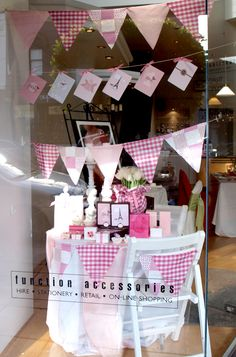 spring retail window display ideas - Yahoo! Search Results