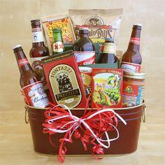 Beer Mine! Valentine Gift Pail - $62.96