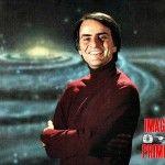 La oscura visión de Carl Sagan sobre Estados Unidos que se está haciendo realidad