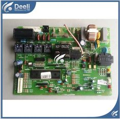 95% new good working for Hisense air conditioning Computer board KFR-2601G/BP DKQ-BP-02A-02-01-00/01 good working